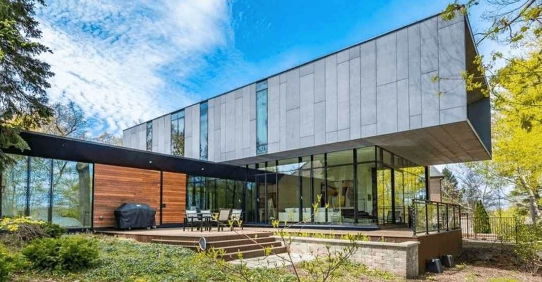 These are the 5 most expensive properties in Toronto right now