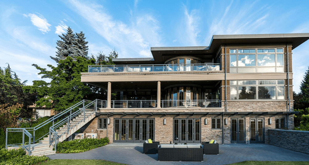 Peek inside these 5 jaw-dropping Vancouver mansions for sale (PHOTOS)