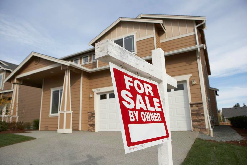 Are We Headed For A Real Estate Recession? How To Prepare For A Shift In The Market
