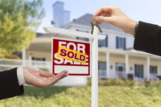What's Next for the U.S. Real Estate Market?