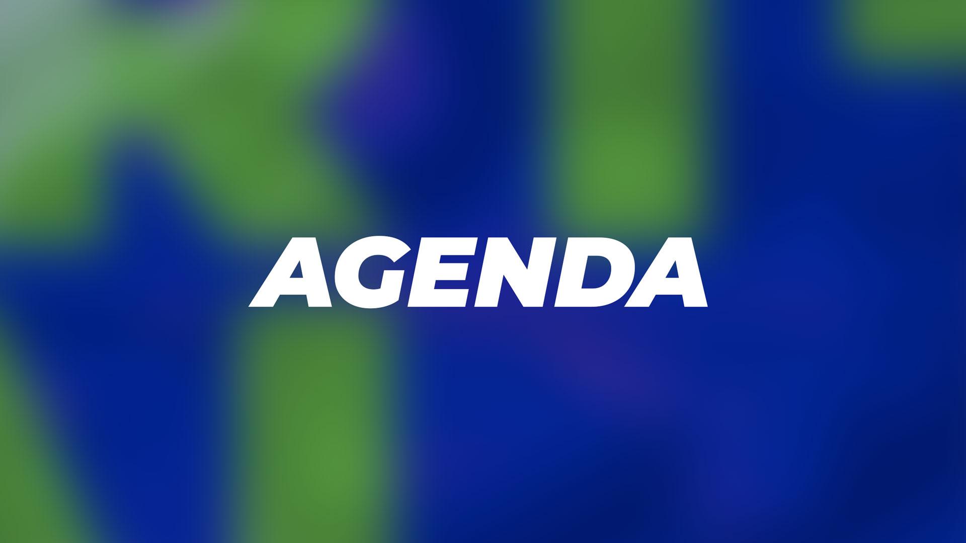 Virtual 2021 Agenda - Drastic Summit