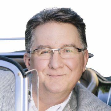 Andreas Schildhorn - PREC profile photo