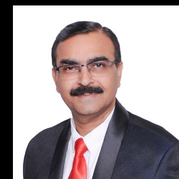 Shashi Madan - PREC profile photo