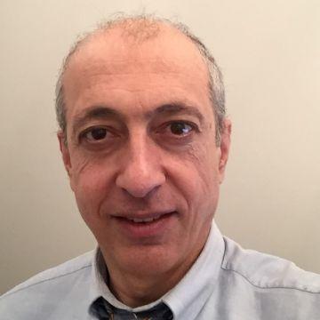 Raffi Antepyan profile photo