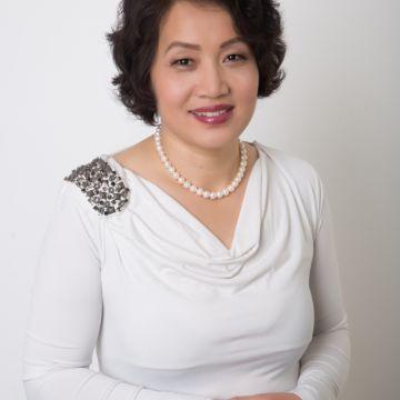 May Chen - PREC