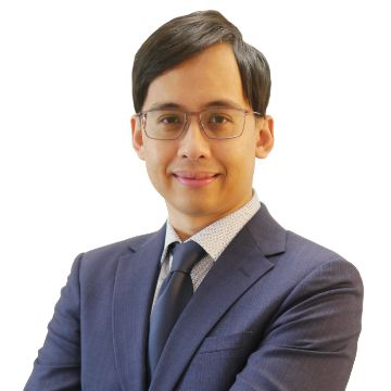 Ian Goh profile photo