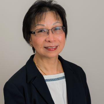 Cindy Chen PREC* profile photo