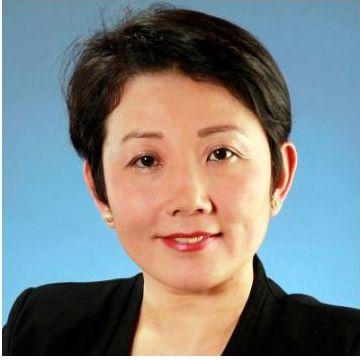 Diana Hu PREC* profile photo