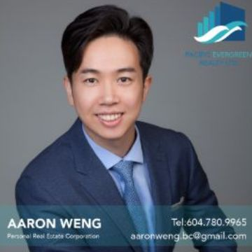 Aaron Weng PREC* profile photo