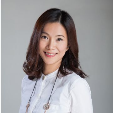 Shirley Wu PREC* profile photo