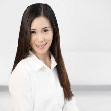Cindy Liang - PREC profile photo