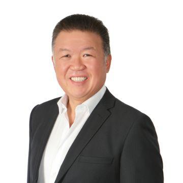 David Chua - PREC profile photo