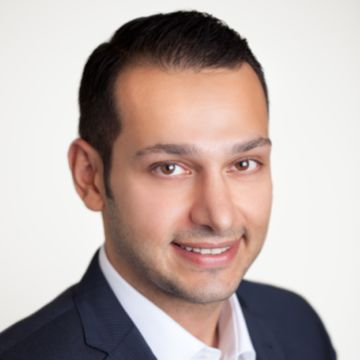 Mani Shooshtarizadeh profile photo