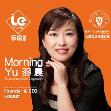 Morning Yu PREC*