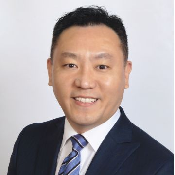 John Zhenyin Liu profile photo