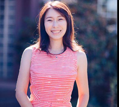Queenie Zhao PREC*