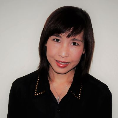 Christine Ho profile photo