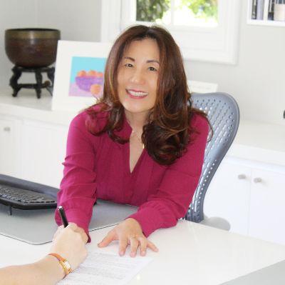 Nancy Chung profile photo