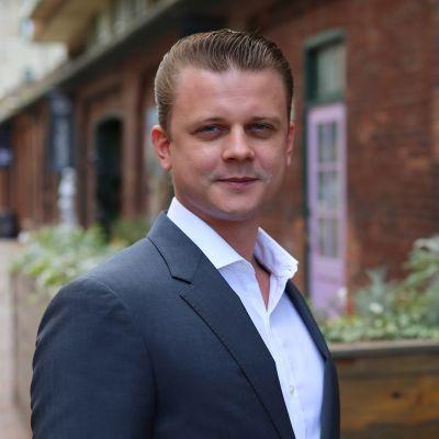 Denys Tereshchenko profile photo