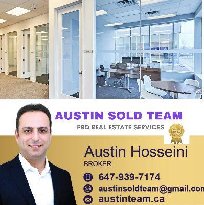Austin Hosseini profile photo