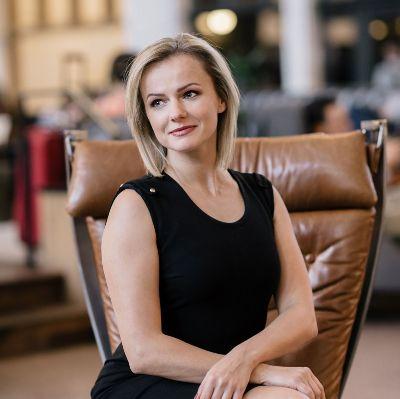 Kasia Sullenberger profile photo