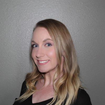 Samantha Palmer profile photo