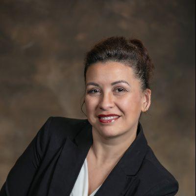 Claudia Garcia profile photo