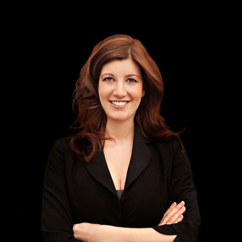 Rachelle Aurini