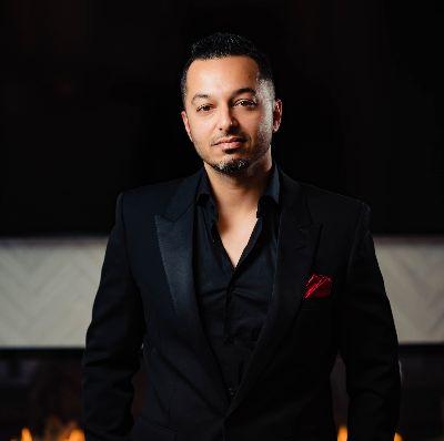 Manny Haidary