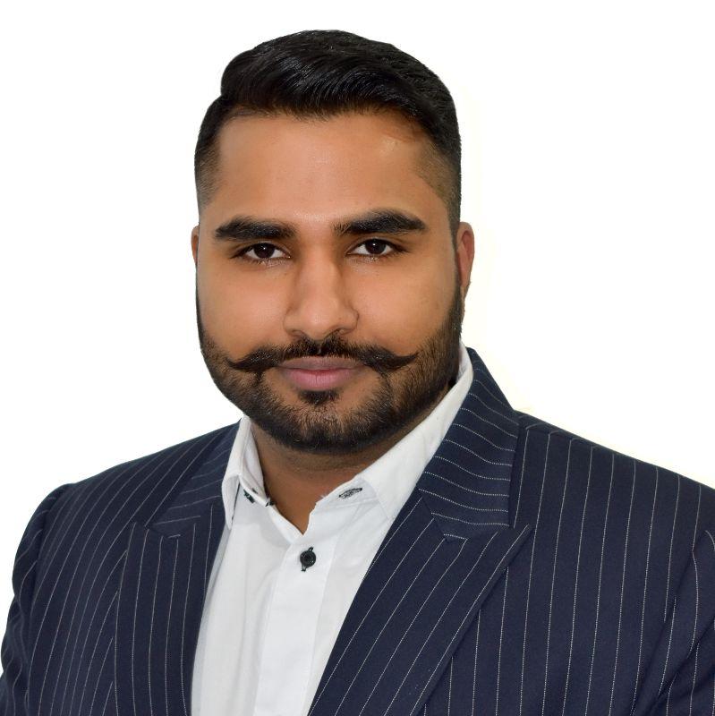 Karan Arora profile photo