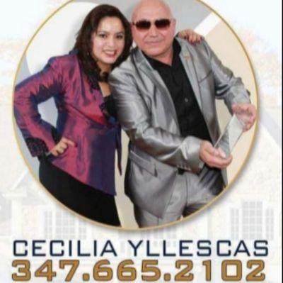 Cecilia Yllescas