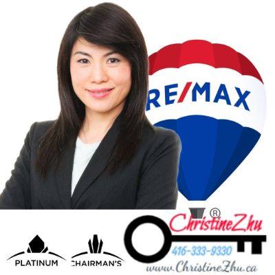 Christine Zhu profile photo