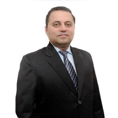 Suresh Seth profile photo
