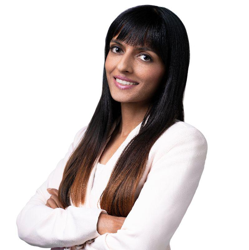 Rebecca Nazareth profile photo