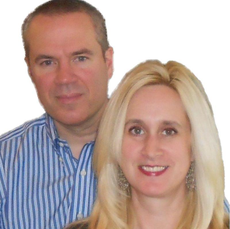Sarah & Matt Bond
