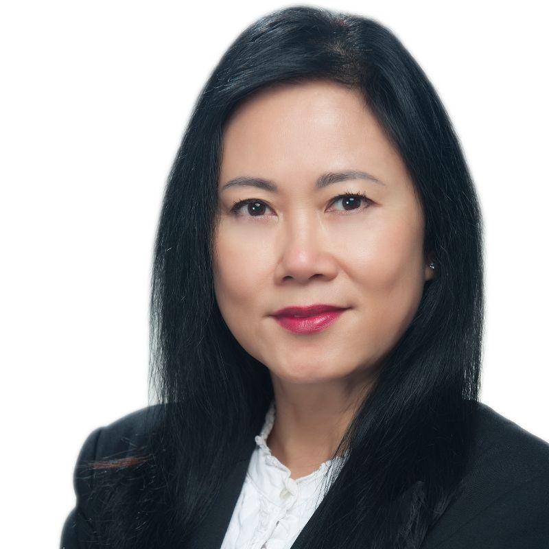 Betty Yong