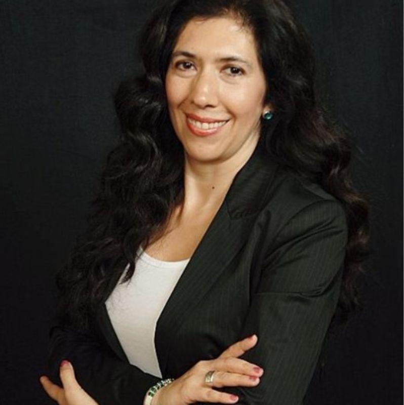 Elizabeth Baragiola, MBA