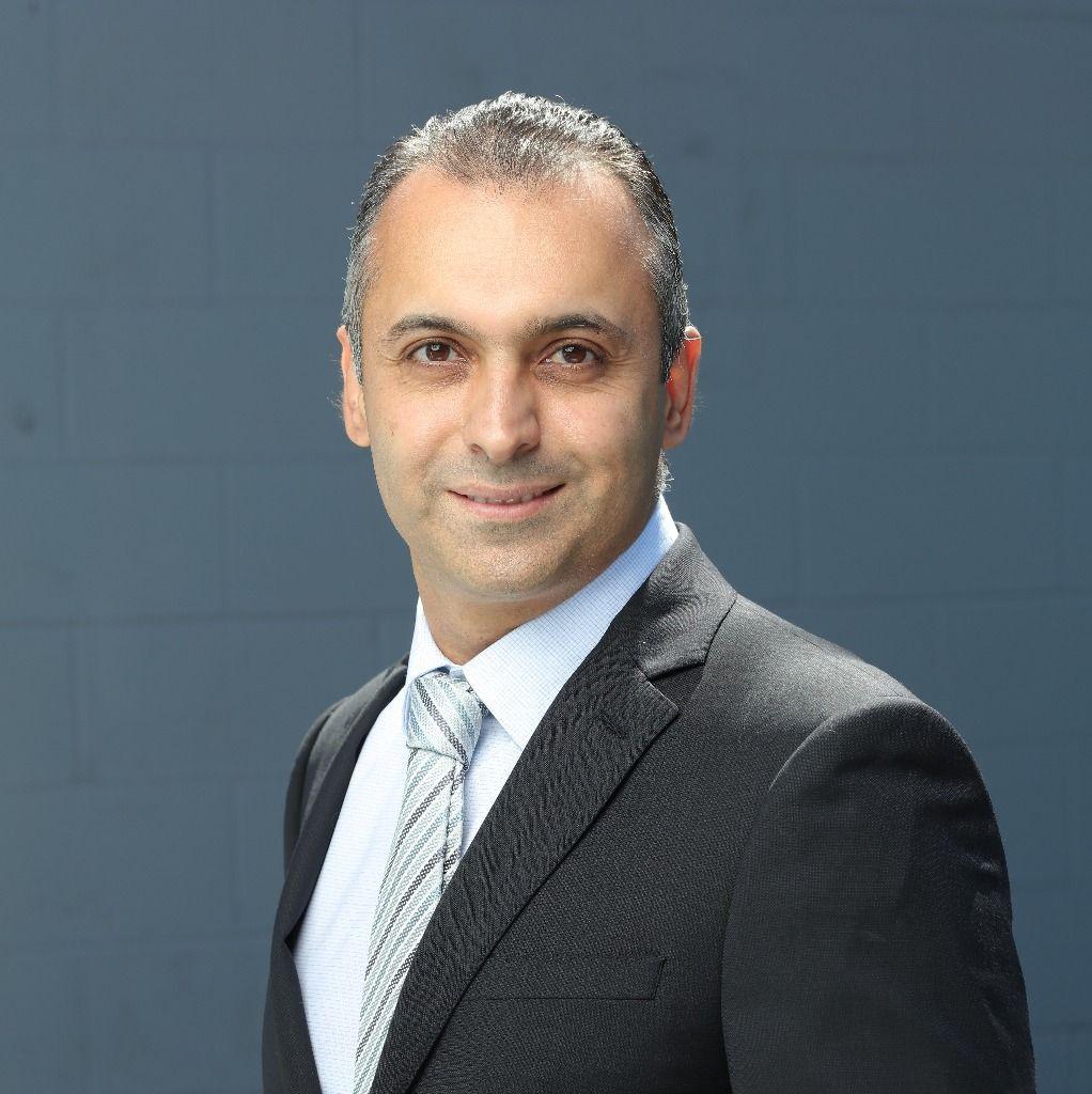 Armin Eslampour