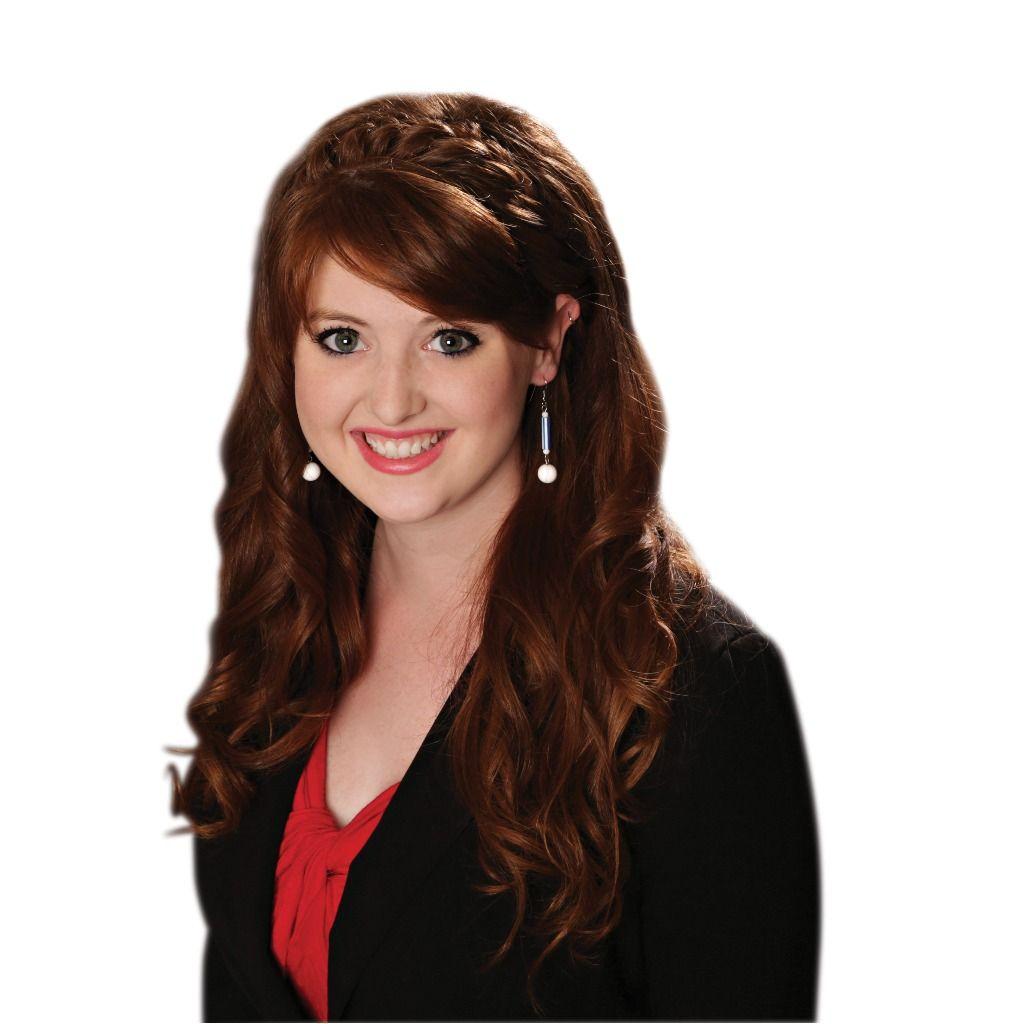 Victoria Leahy