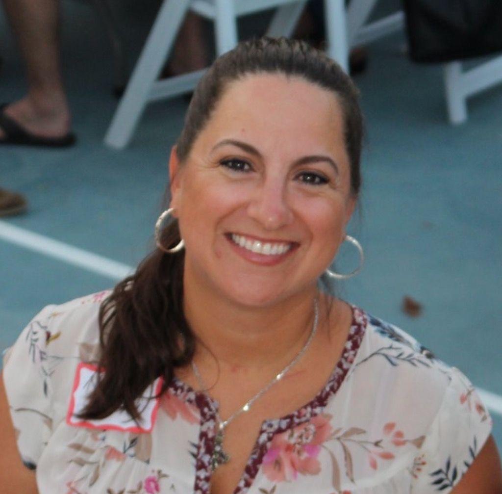 Nicole Elizabeth Festini