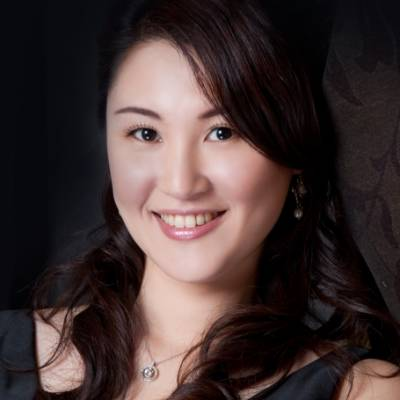 Carolyn Chen PREC* profile photo