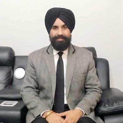 Gurjeet Gill PREC* profile photo